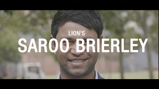Lion's Saroo Brierley - The Feed