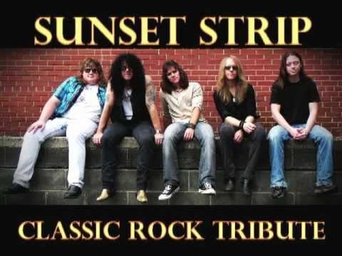 Sunset Strip Promo Video