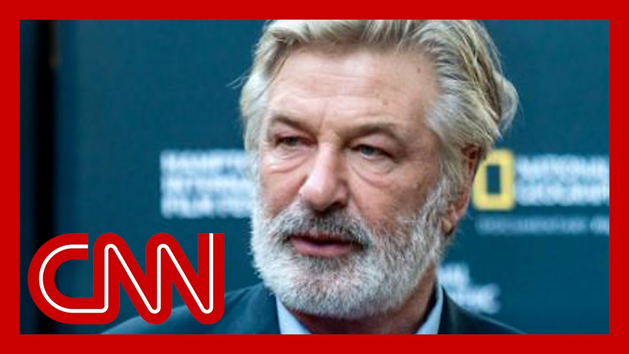 Gun Handed to Alec Baldwin Was Not Thoroughly Checked ...