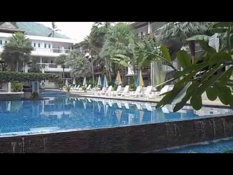 Montra Resort Koh Tao