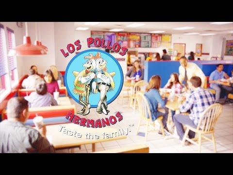 Los Pollos Hermanos—Taste the Family!
