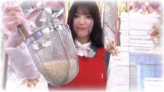 放送日:2021年4月26日(#27) #そこさく #上村莉菜 #櫻坂46 #うえむー #うどん.