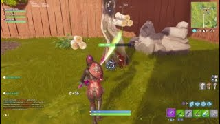 Action Packed Squads Victory Royale   JZA_DoOM on Console   Fortnite Battle Royale
