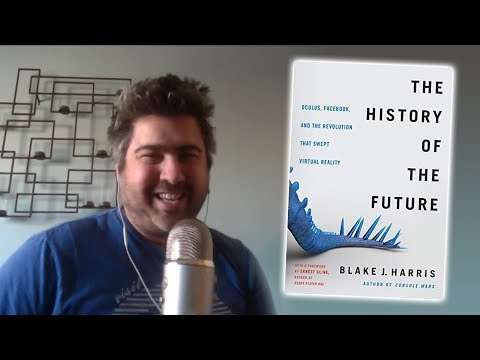 Blake Harris: The History of the Future - Triangulation 389 Mp3