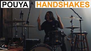 Pouya - Handshakes - Drum Improv