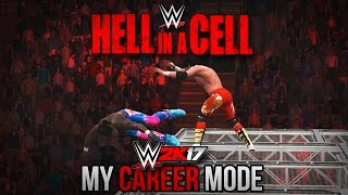"Download Video WWE 2K17 My Career Mode - Ep. 29 - ""CRAZIEST HELL IN A CELL MATCH EVER!!"" MP3 3GP MP4"