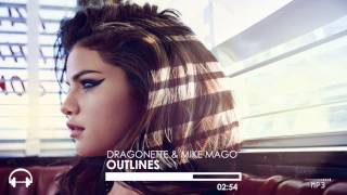 Dragonette & Mike Mago - Outlines (Original Mix)