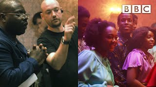 Recreating A 1980's 'lovers Rock' London House Party | Small Axe: Lovers Rock - BBC