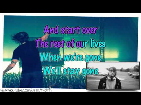 Rise Against - Satellite Karaoke/Instrumental