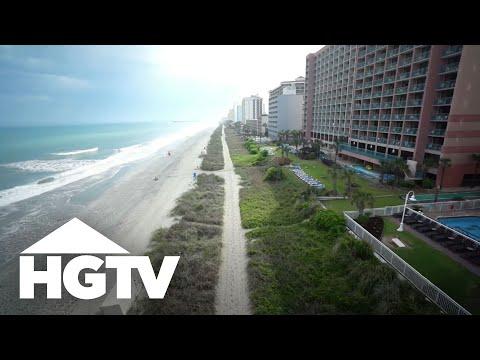 Beachfront Bargain Hunt: Sweet Home Carolina