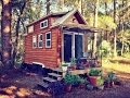 Florida Tiny House With Removable Porch For Sale