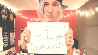I Survived (Suicide Prevention)