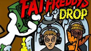 Fat Freddy's Drop - Five Day Night