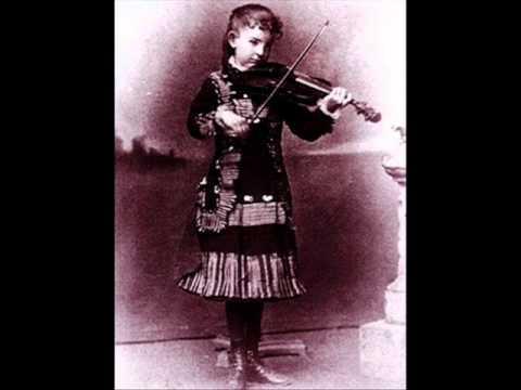 Maud Powell - Wieniawski: Violin Concerto #2, mvt 2