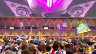 Tomorrowland 2015 | Sander Van Doorn