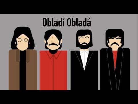 Obladí Obladá / THE BEATLES / Subtítulos Español