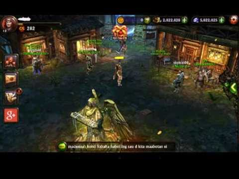 Eternity Warriors 3 Hack Gems Coins | Free MOD