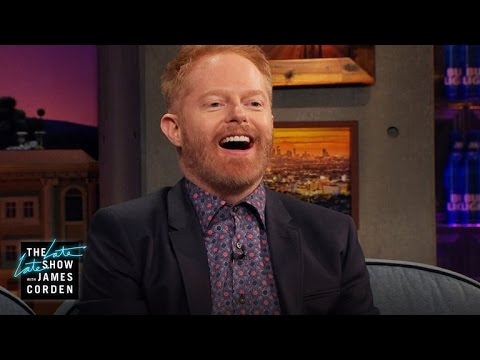 Jesse Tyler Ferguson: You Should All Live with a Sex Worker - 동영상