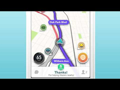 Waze just got its biggest update since being acquired by Google