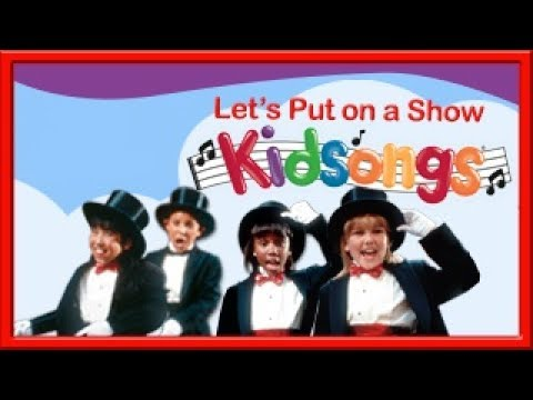 Kidsongs The Best Dog In The World