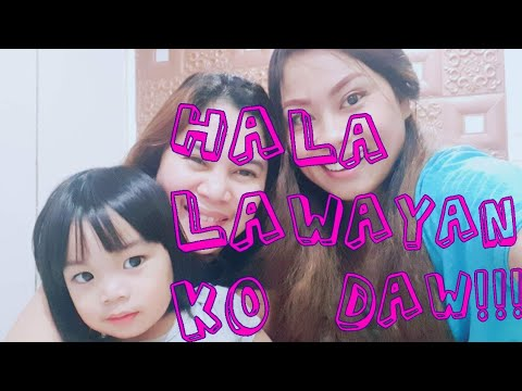 Tagalog people have myths | Lawayan Mo Anak Ko????
