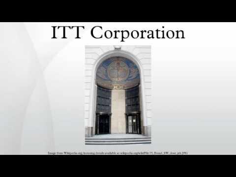 ITT Corporation