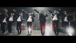 BTS - JUMP_M/V [FANMADE]