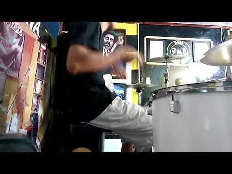 Practice Di BABA MUSIC STUDIO PANYABUNGAN  JL. LINTAS TIMUR Gg.  Mangga Manis