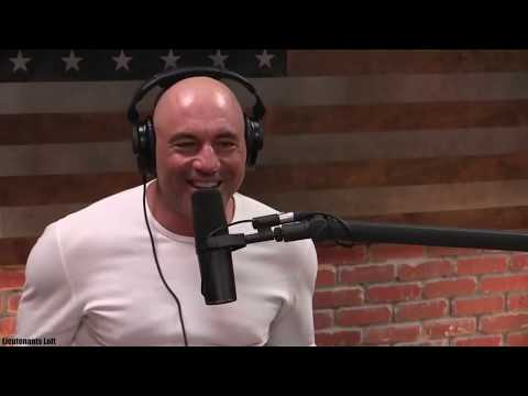 Joe Rogan's Tips To Lose Weight