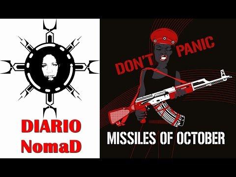 Diario Nomad Com Missiles OF October