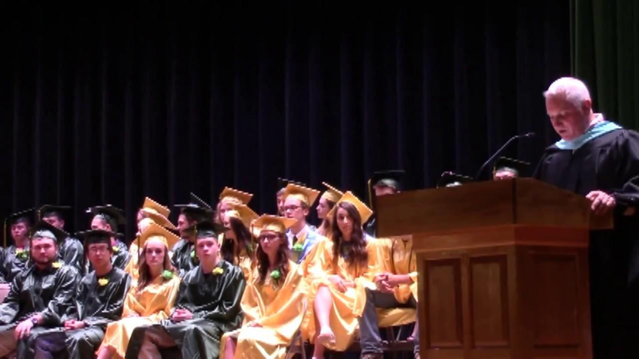 NAC Graduation  6-23-17