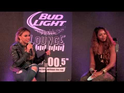 Dinah Jane of Fifth Harmony Talks New Music