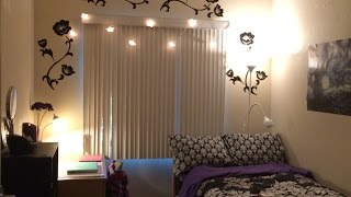 decorating ideas for a dorm roommy daughters room in college