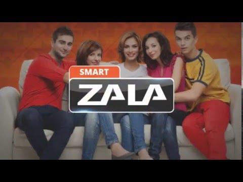 Zala - Smart - компактный телевизор который всегда в твоем телефоне