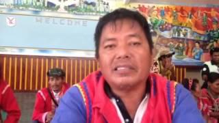 Ito ang katotohanan said Datu Arturo Davao