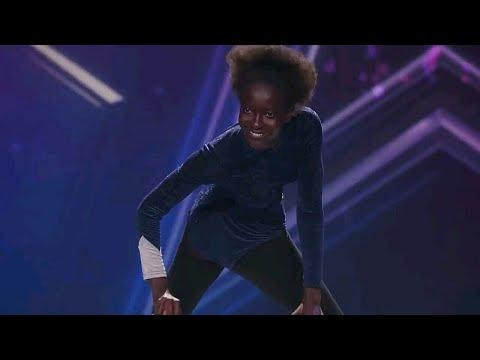 African Snake Girl Performance | East Africa's Got Talent | Africa's Got Talent