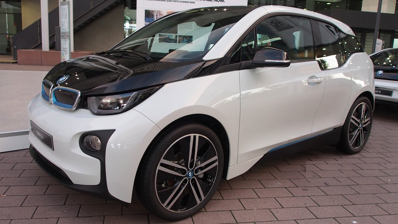 bmw i3 interior photos. Black Bedroom Furniture Sets. Home Design Ideas