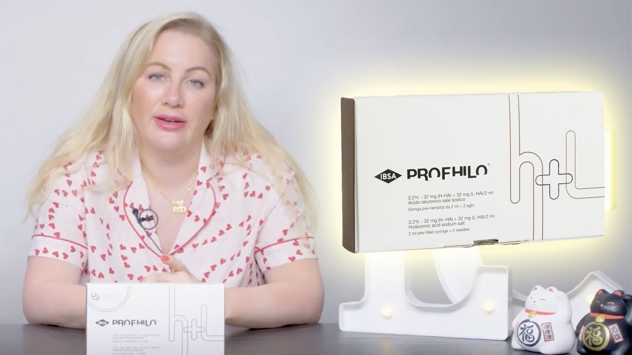 Have You Discovered The New Injectable, Profhilo?