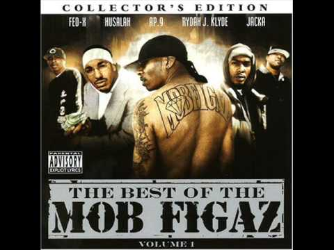 Mob Figaz - Goin 4 Blood