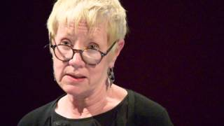 """Linda Gregerson reads """"For The Taking"""" with a Bulgarian Translation"""