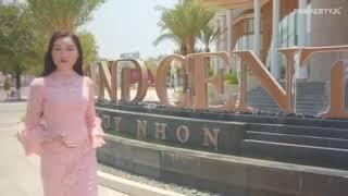 Grand Center Quy Nhơn - căn hộ cao cấp, vị trí đẹp nhất khu vực