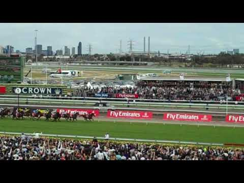 The Emirates Melbourne Cup Race Live