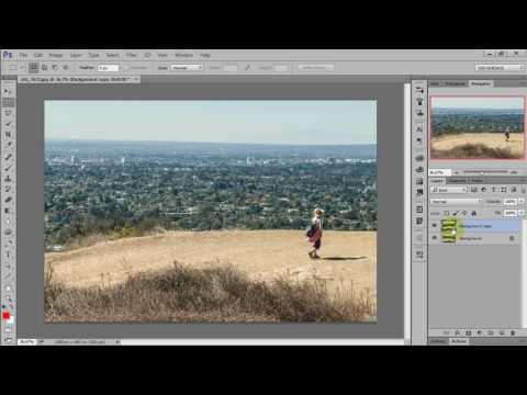 IPHR004 - Как отобразить фото в Photoshop