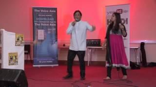 SONG Anil & Shreya Kant   Yesu naam mila