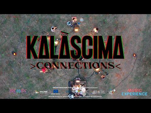 Kalàscima - Connections [live performance]