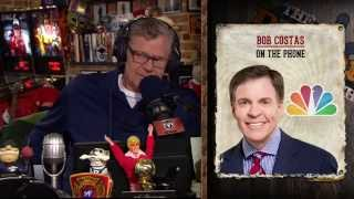 Bob Costas on The Dan Patrick Show (Full Interview) 06/08/2015