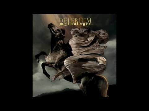 Delerium - Mythologie (Full Album)