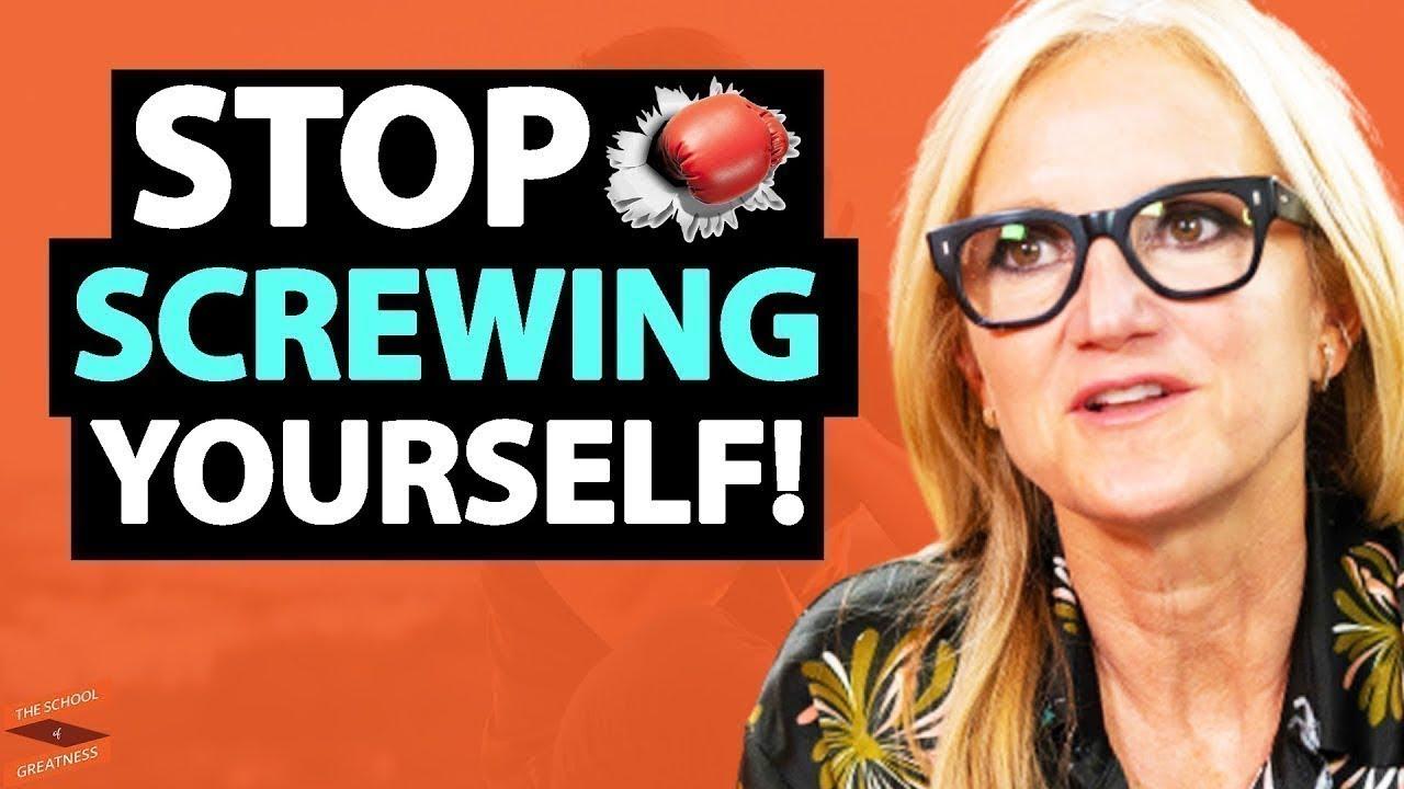 STOP HOLDING Yourself Back & Unlock The Secret To MOTIVATION! | Mel Robbins & Lewis Howes