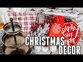 CHRISTMAS DECOR HAUL & SHOP WITH ME VLOG  Hobby Lobby, Homegoods, Marshall's  Tres Chic Mama