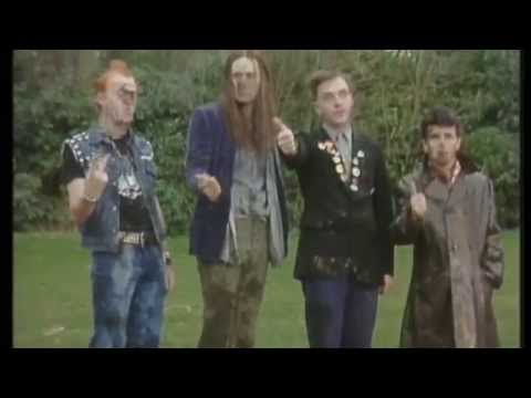 The Young Ones - One Step Beyond